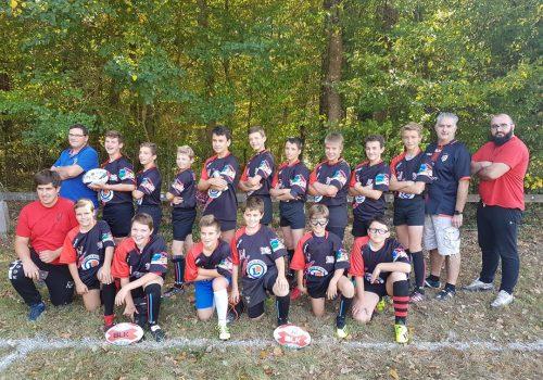 RCPN équipe U14