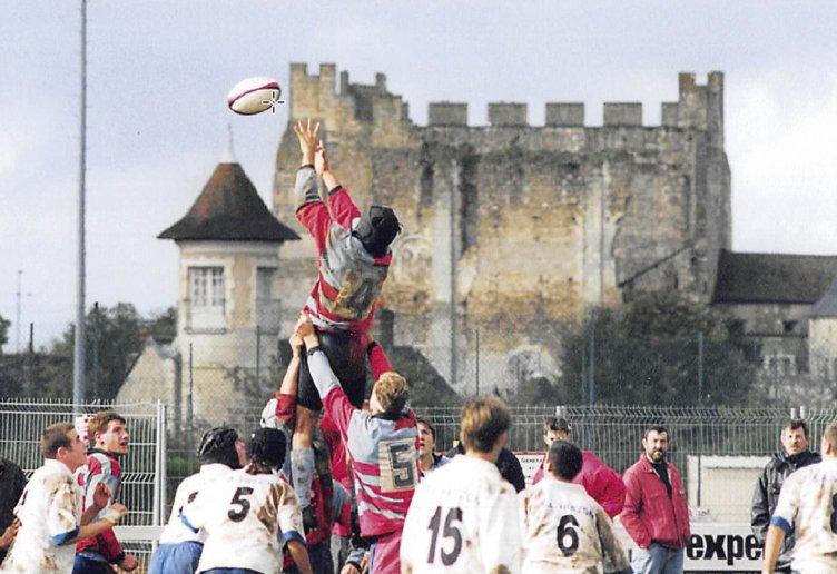 RCPN Club Rugby Perche - Souvenirs 2