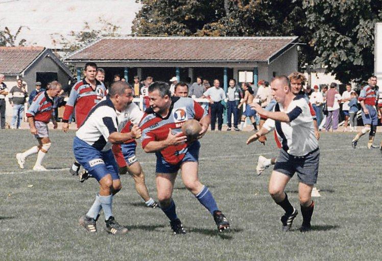 RCPN Club Rugby Perche - Souvenirs 5