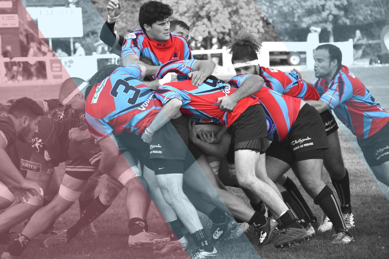 Rugby Club Percheron Nogent le Rotrou RCPN