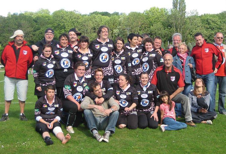 RCPN Club Rugby Perche - Souvenirs 6