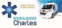 Ambulance Charles 3
