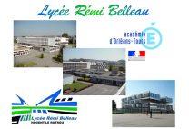Lycée Rémi Belleau